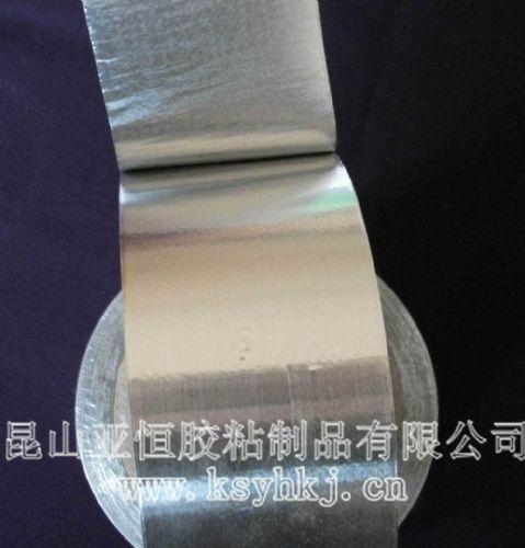 无衬纸铝箔胶带 导电铝箔胶带 德州铝箔胶带