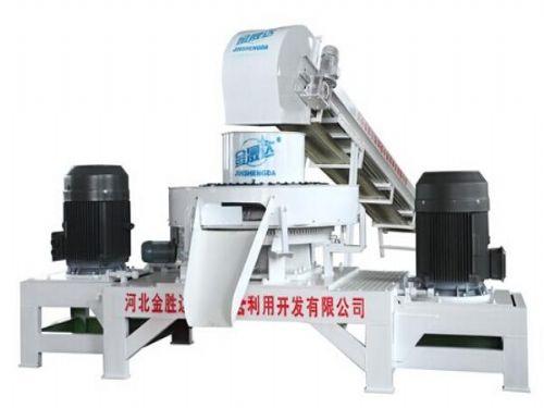 9SYS65-3000生物质燃料压块机