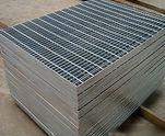 安平冠成丝网 热镀锌钢格板