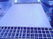 安平丝网厂家直供复合钢格板