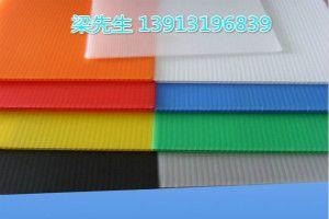 南京钙塑板 无锡钙塑板箱 常州钙塑板