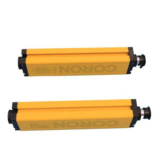 安全光幕 光栅 光电保护器 npn