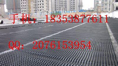 批发宁夏屋顶绿化排水板厂价-银川疏水板蓄排水板(规格全)
