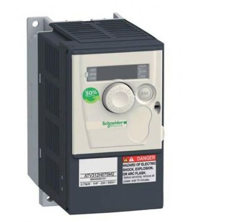 施耐德变频器ATV71通用型变频器广州一级代理