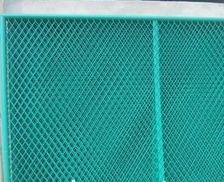 安平丝网 浸塑钢板网