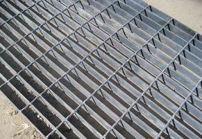 安平 冠成丝网 不锈钢格栅板