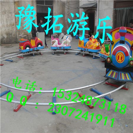 儿童轨道小火车厂家 轨道小火车厂家儿童