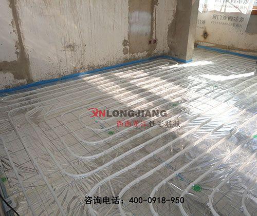 昆明地暖 西南龙江 近10年专业品质