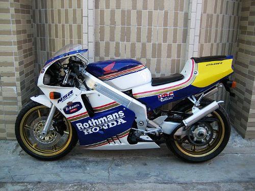 本田NSR250 二手本田摩托车250出售