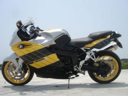 宝马k1200s 宝马摩托车价格