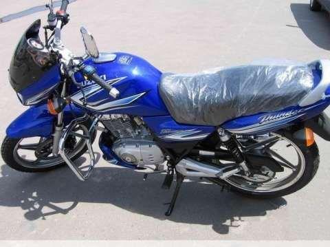 铃木EN125-2 铃木摩托车125价格
