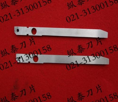 厂家直销平口机切刀 特殊刀模 胶袋机刀具 封切刀