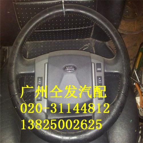 捷豹XJL叶子板 中网原装拆车件高清图片