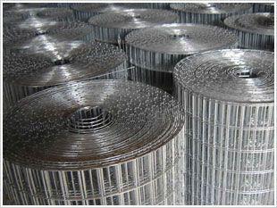 安平丝网厂家 镀锌电焊网