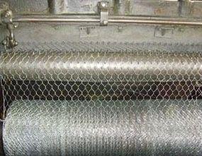 安平 丝网厂家 重型六角网