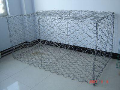 安平 冠成丝网 锌铝合金石笼网
