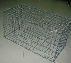 安平 冠成丝网 电焊石笼网