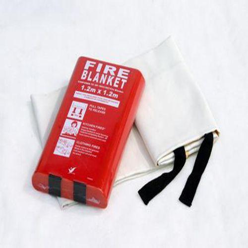 中渤牌灭火毯 玻璃纤维灭火毯石棉被厂家现货
