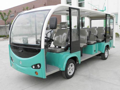 厂家直销14座大型观光车