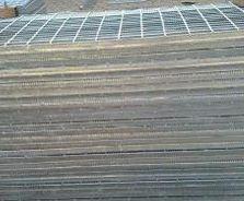 安平厂家直销镀锌钢格栅板板