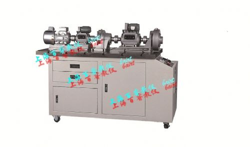 BR-JCS型机械传动创新组合综合测试实验台