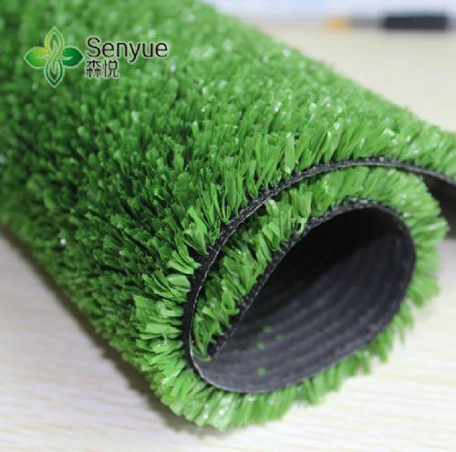 森悦人造草坪幼儿园专用草皮
