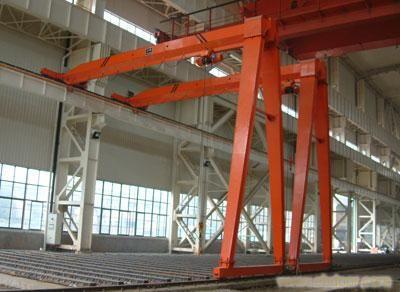 安徽起重机1-20吨桥式起重机