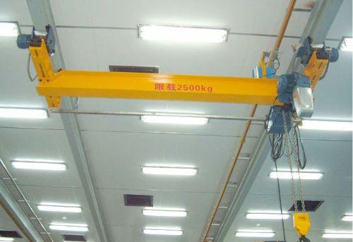 供应安徽起重机-1-20吨单梁桥式起重机