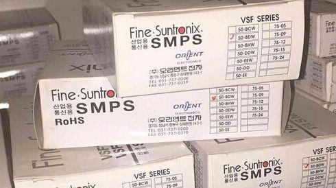 韩国华仁电源(FINE SUNTRONIX) VSF75-EE