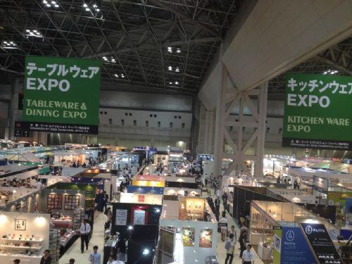 2016日本东京厨具展