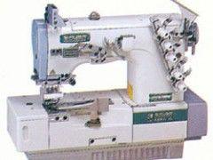 银箭绷缝机F007J-W222-356滚边车缝滚领绷缝机