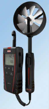 法国凯茂风速风量测量仪