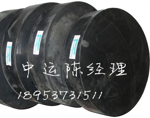 桥梁支座生产厂家 橡胶止水带规格 公路桥梁板式橡胶支座