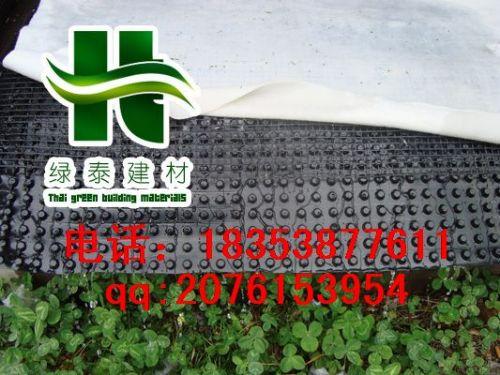 江苏蓄排水板@低价@徐州地下室种植排水板厂家直销
