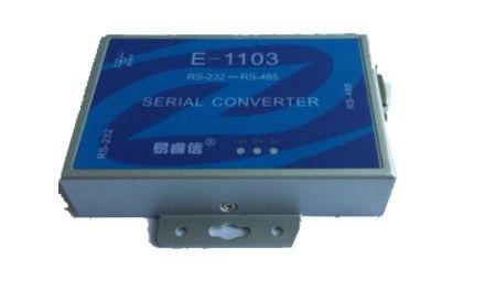 易睿信有源防雷型232转485转换器E-1103