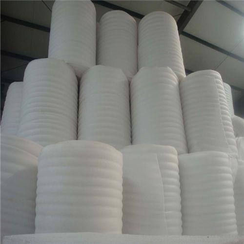 低价供应EPE珍珠棉卷 白色珍珠棉卷 质量保证物美价廉
