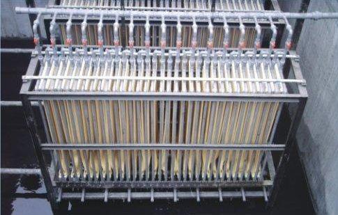 诸城创科机械MBR膜生物反应器