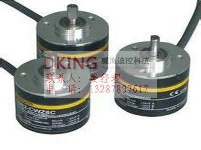 苏州现货编码器E6B2-CWZ3E 400P/R