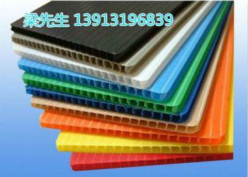 张家港中空板 太仓中空板 常熟中空板生产厂家