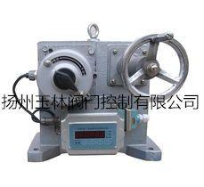 SKJ-210角行程电动执行器厂家品质保证