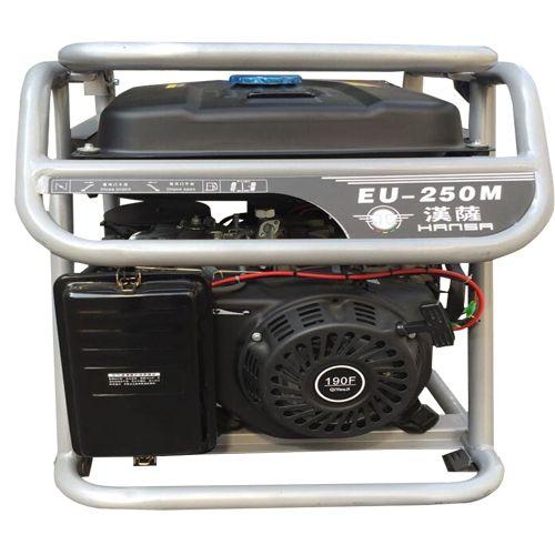 250A汽油氩弧焊机