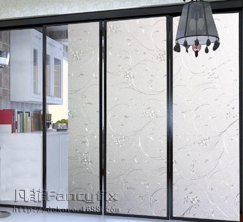 玻璃贴膜  建筑玻璃贴膜