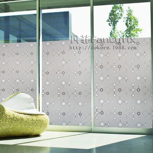 阳台玻璃贴膜 阳台窗户玻璃贴膜
