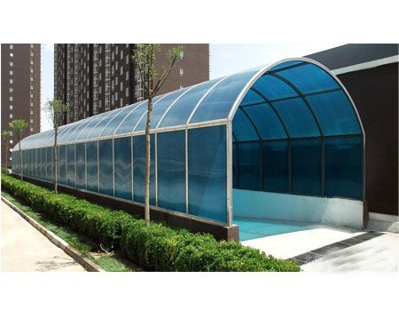 石家庄阳光棚哪个厂家做的最好----鑫源钢结构有限公司