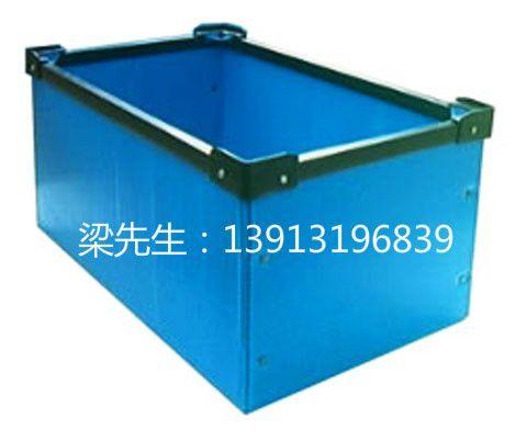 上海中空板箱 防静电中空板箱