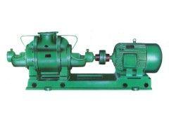 SZ型水环式真空泵及压缩机
