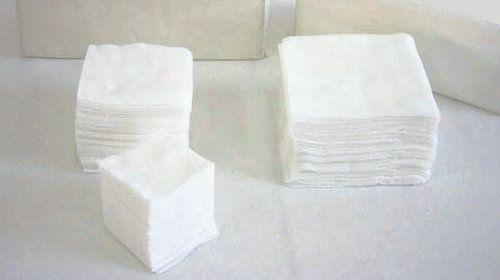 安徽汉科专业生产一次性无纺布制品湿巾面巾手术包等