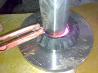 吉林曲轴淬火设备厂家通化轴淬火电炉直销