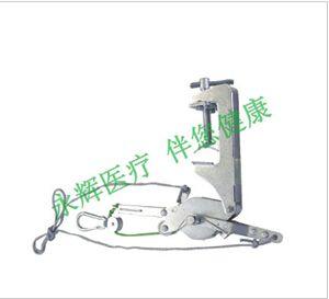 热销颈椎骨质增生牵引器