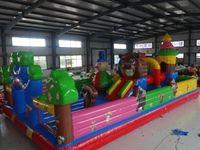 充气城堡|大型充气城堡|大型儿童充气城堡|大型充气玩具
